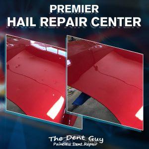 Hail Repair
